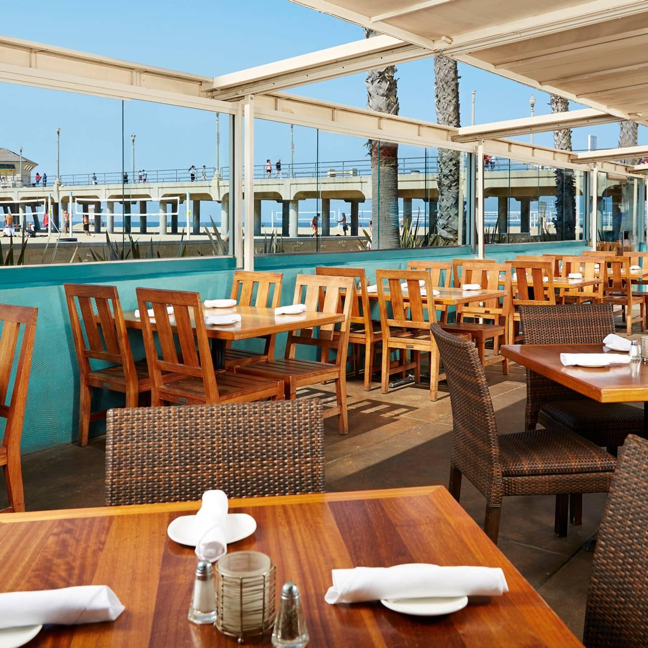 Sandy S Restaurant Huntington Beach Opentable