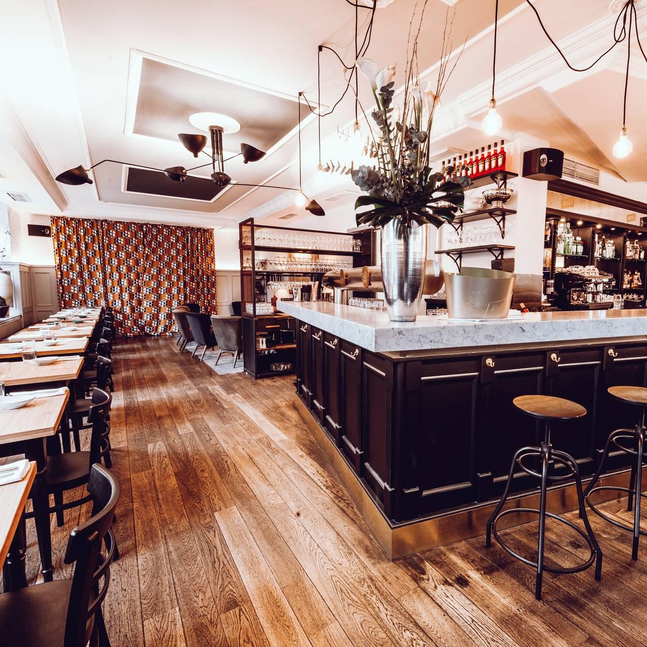 Cucina Corleone Restaurant - München, BY | OpenTable