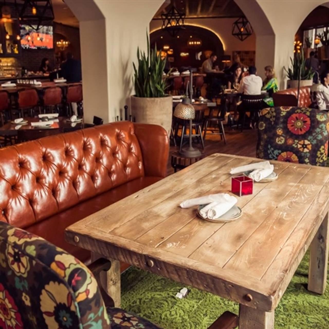 Mexican Sugar Restaurant Plano Tx Opentable