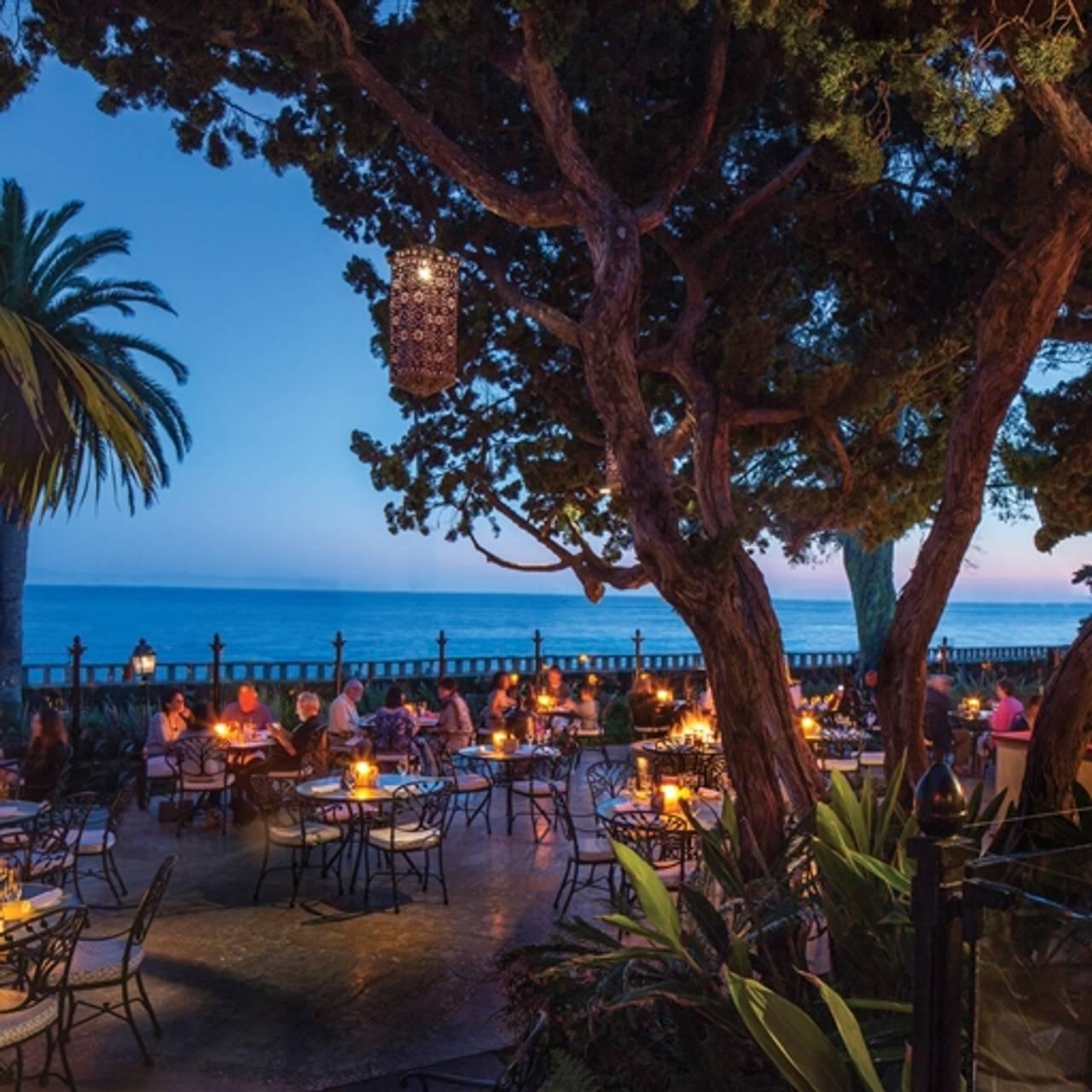 Bella Vista At Four Seasons Resort The Biltmore Santa Barbara Ca