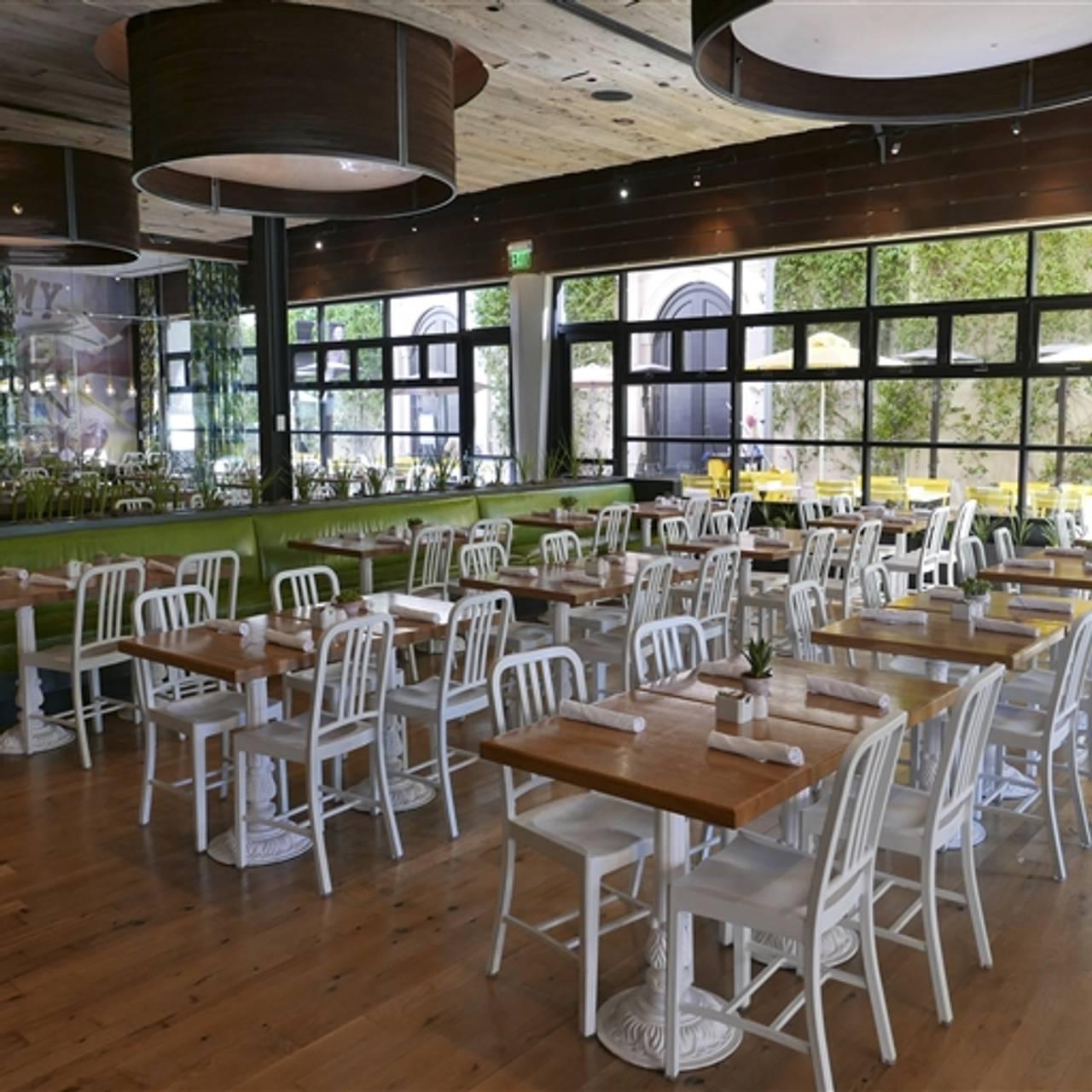 True Food Kitchen - Biltmore Restaurant - Phoenix, AZ | OpenTable