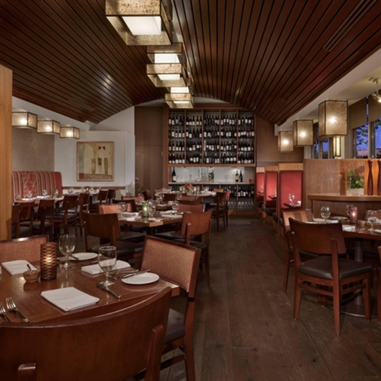 Trellis Restaurant Kirkland Wa Opentable
