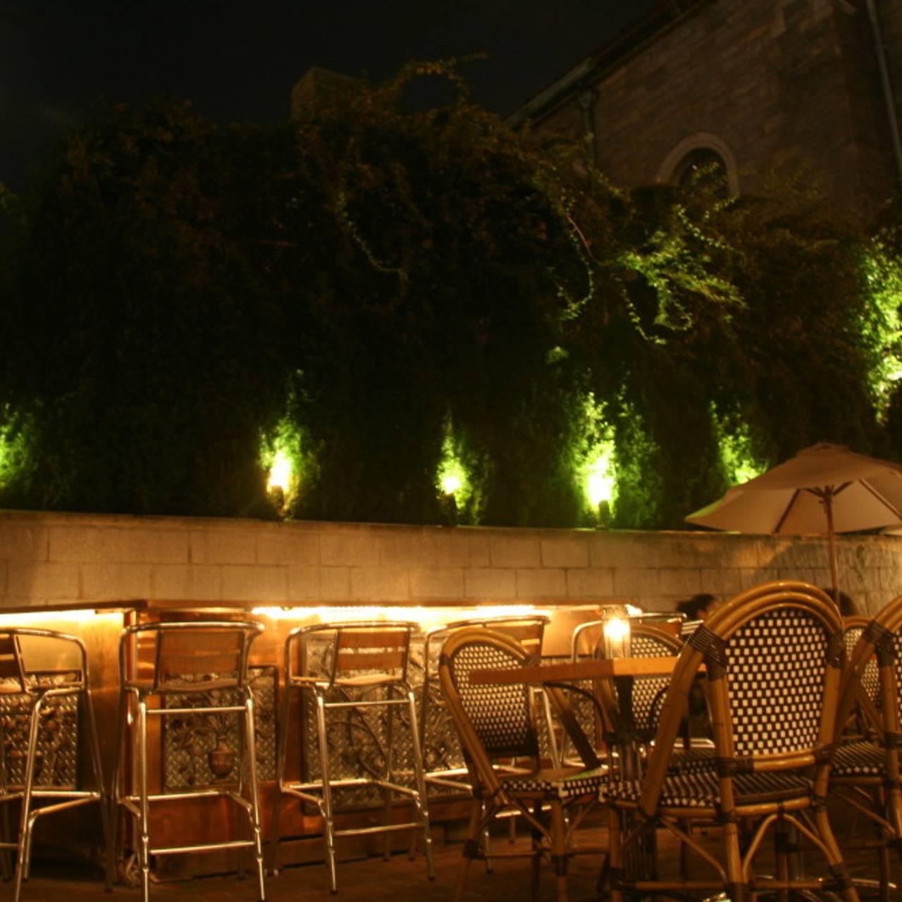 Garden Cafe Restaurant - New York, NY | OpenTable