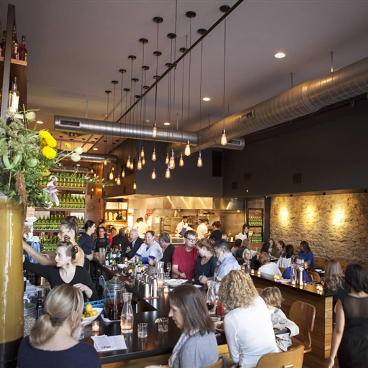 715 Restaurant Lawrence Ks Opentable