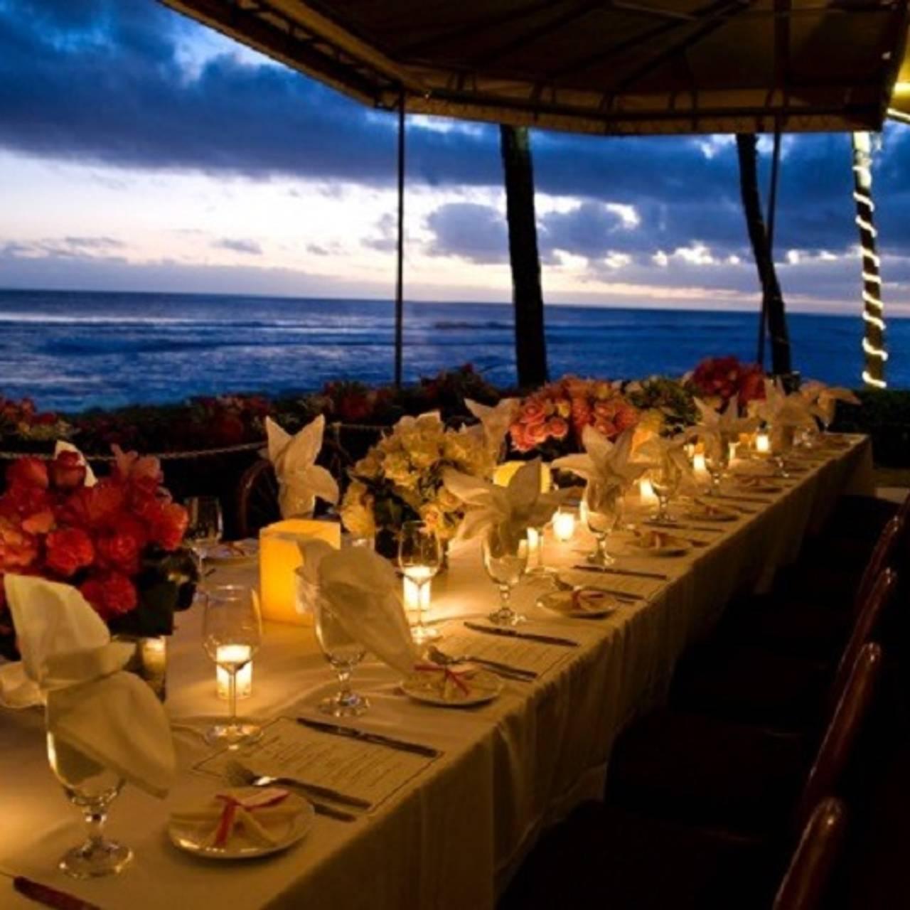 Beach House Restaurant Kauai Koloa Hi Opentable