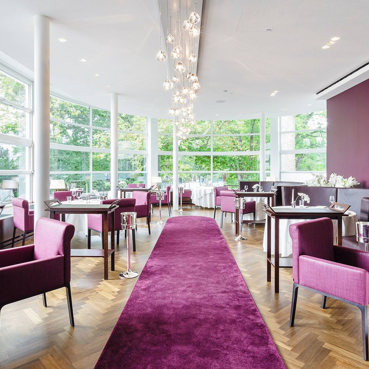 Lafleur Restaurant - Frankfurt am Main, HE   OpenTable