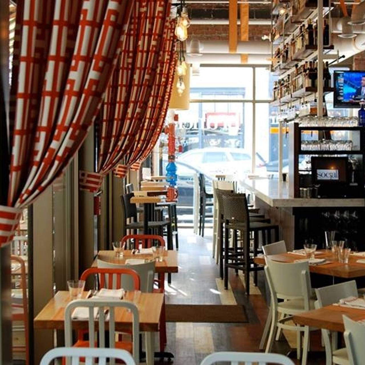Social Kitchen And Bar Birmingham Mi