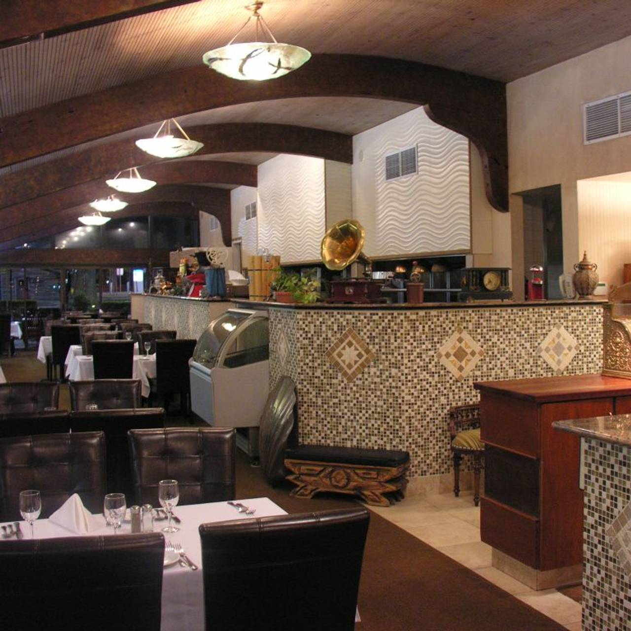Permanently Closed - Il Pescatore Restaurant - Oakland, CA | OpenTable