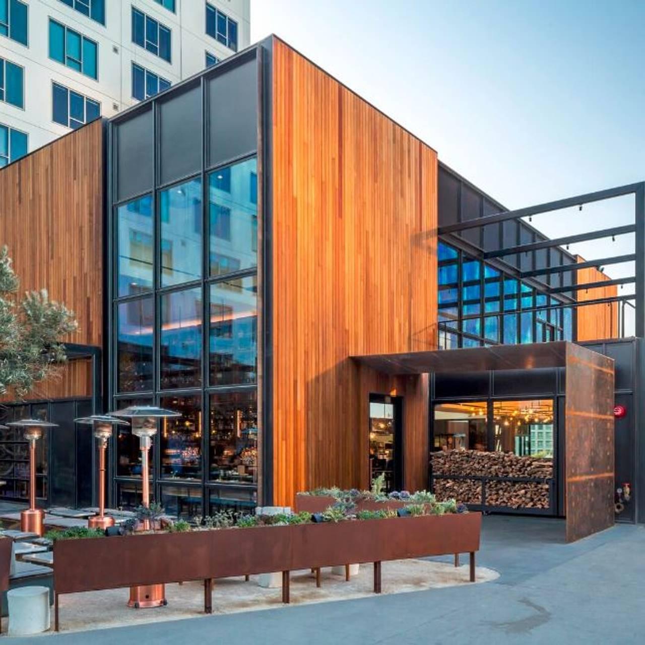 Otium Restaurant - Los Angeles, CA | OpenTable