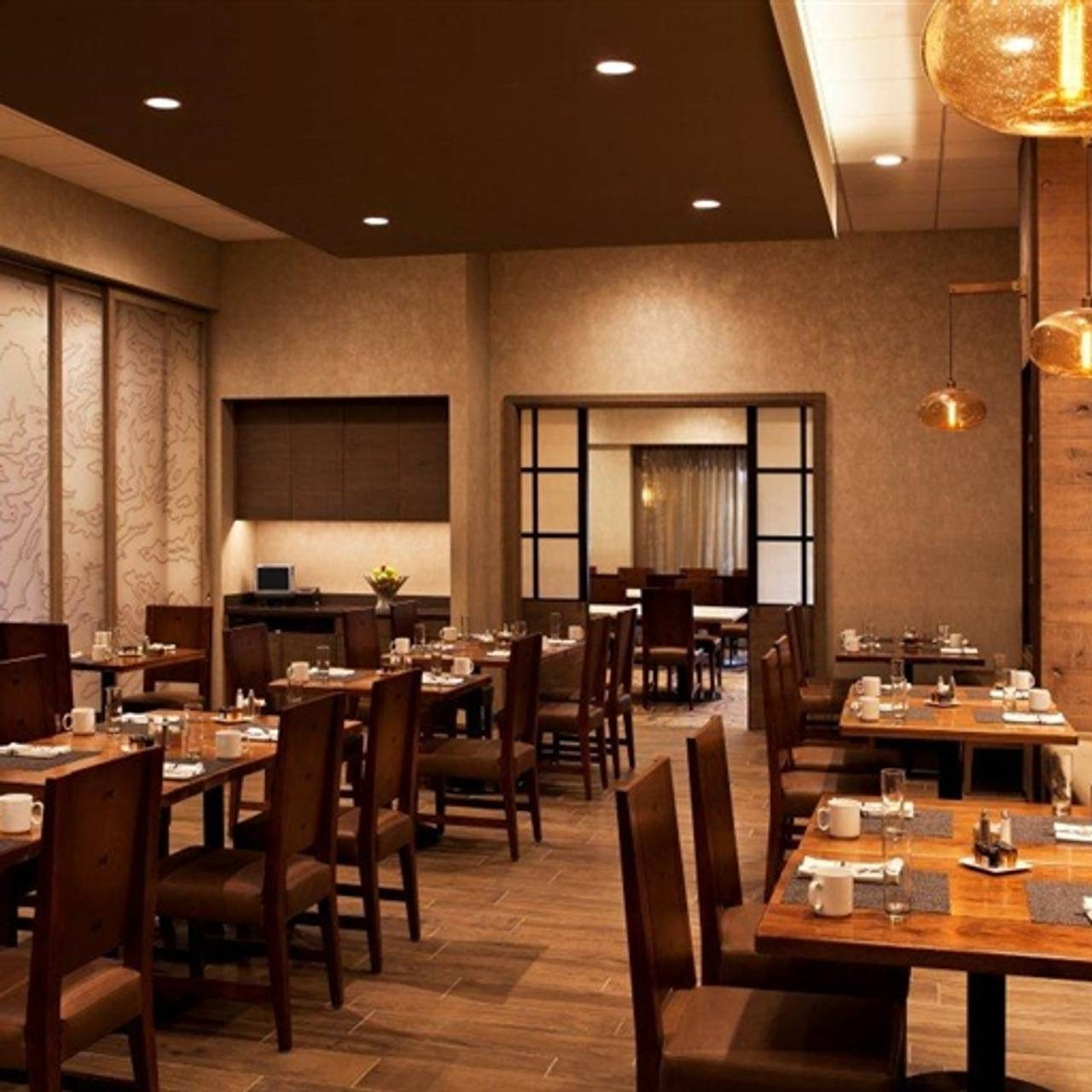 Copper Creek Marriott Denver West Restaurant Golden Co