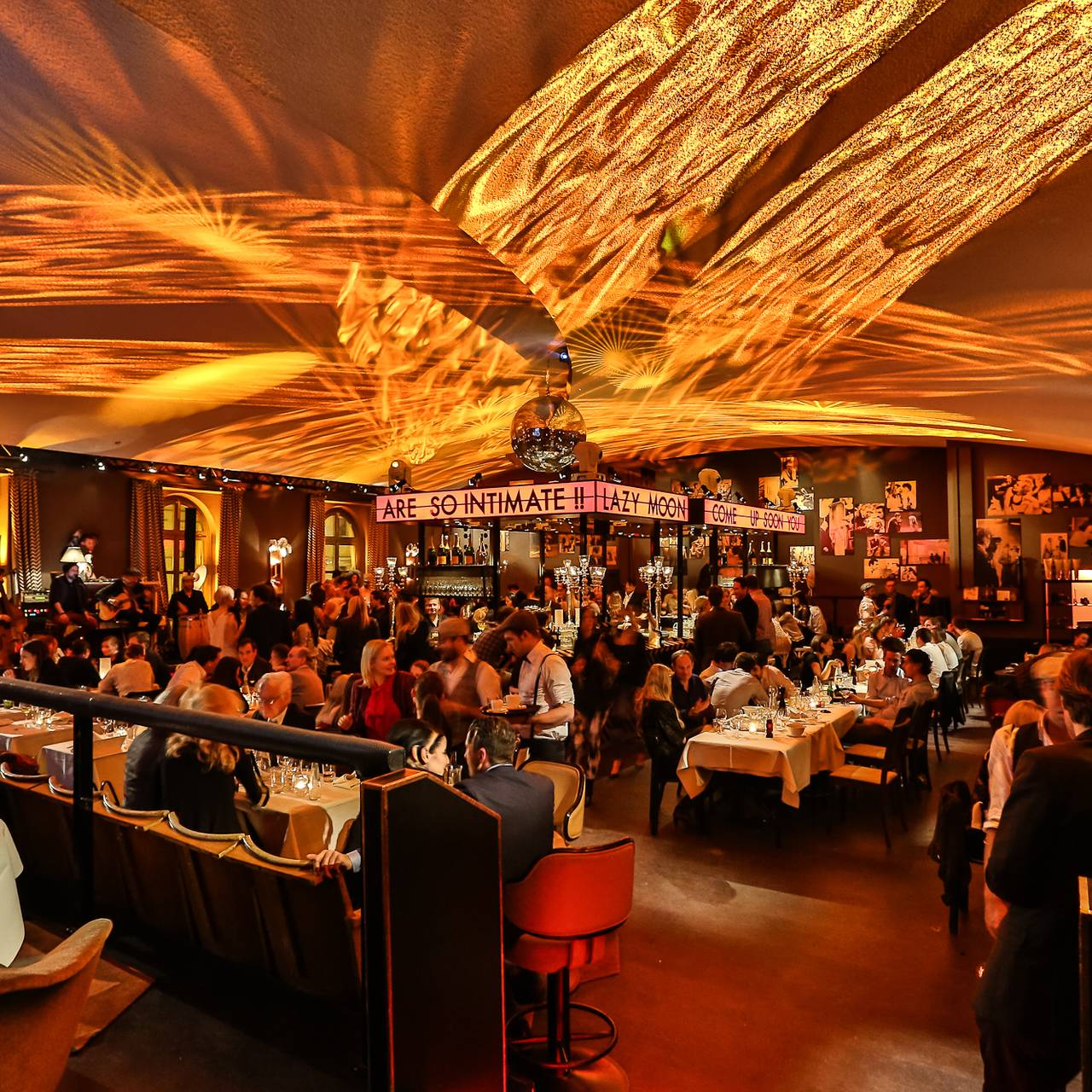 Caribbean Casino Restaurant Munchen By Opentable