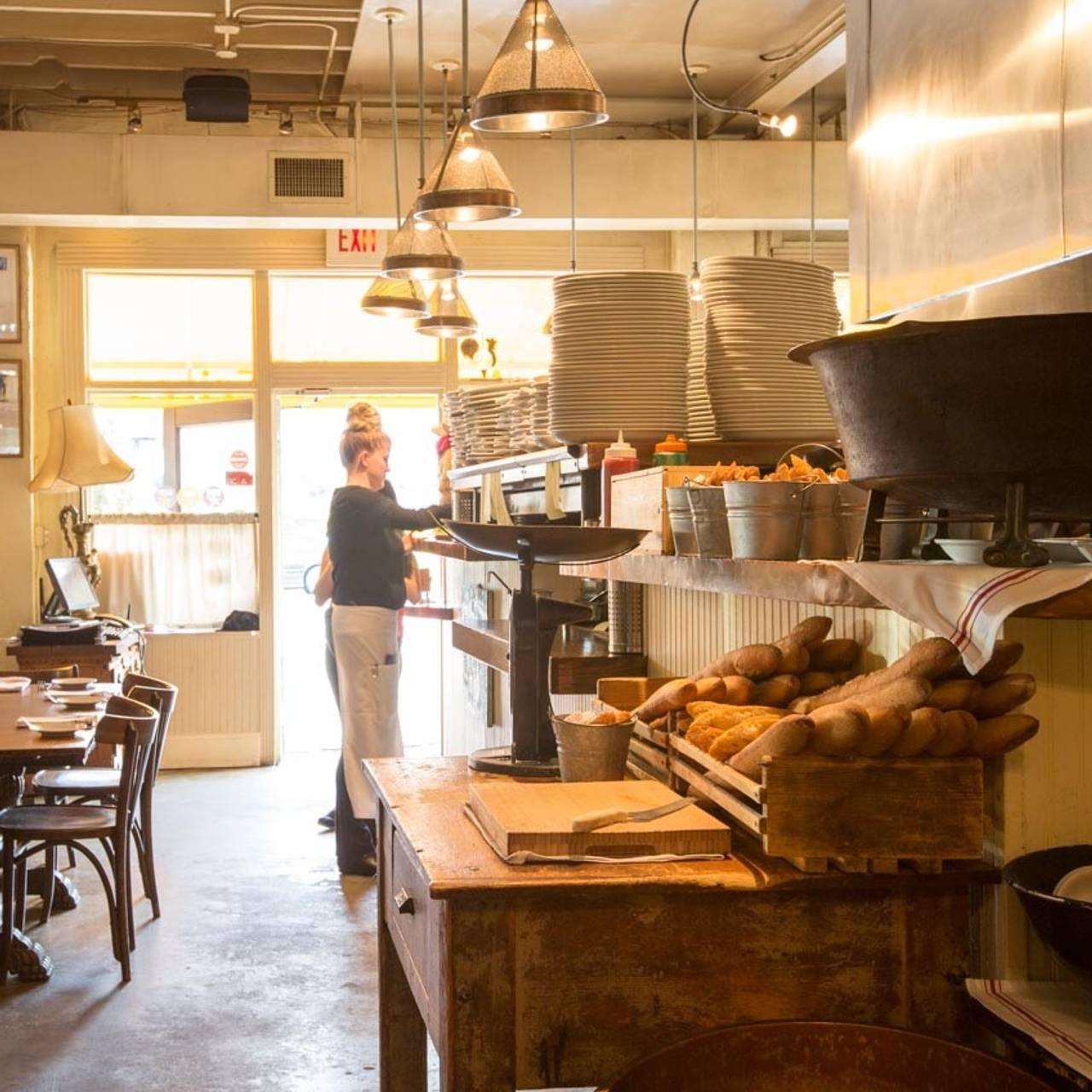 Vin Rouge Restaurant - Durham, NC | OpenTable