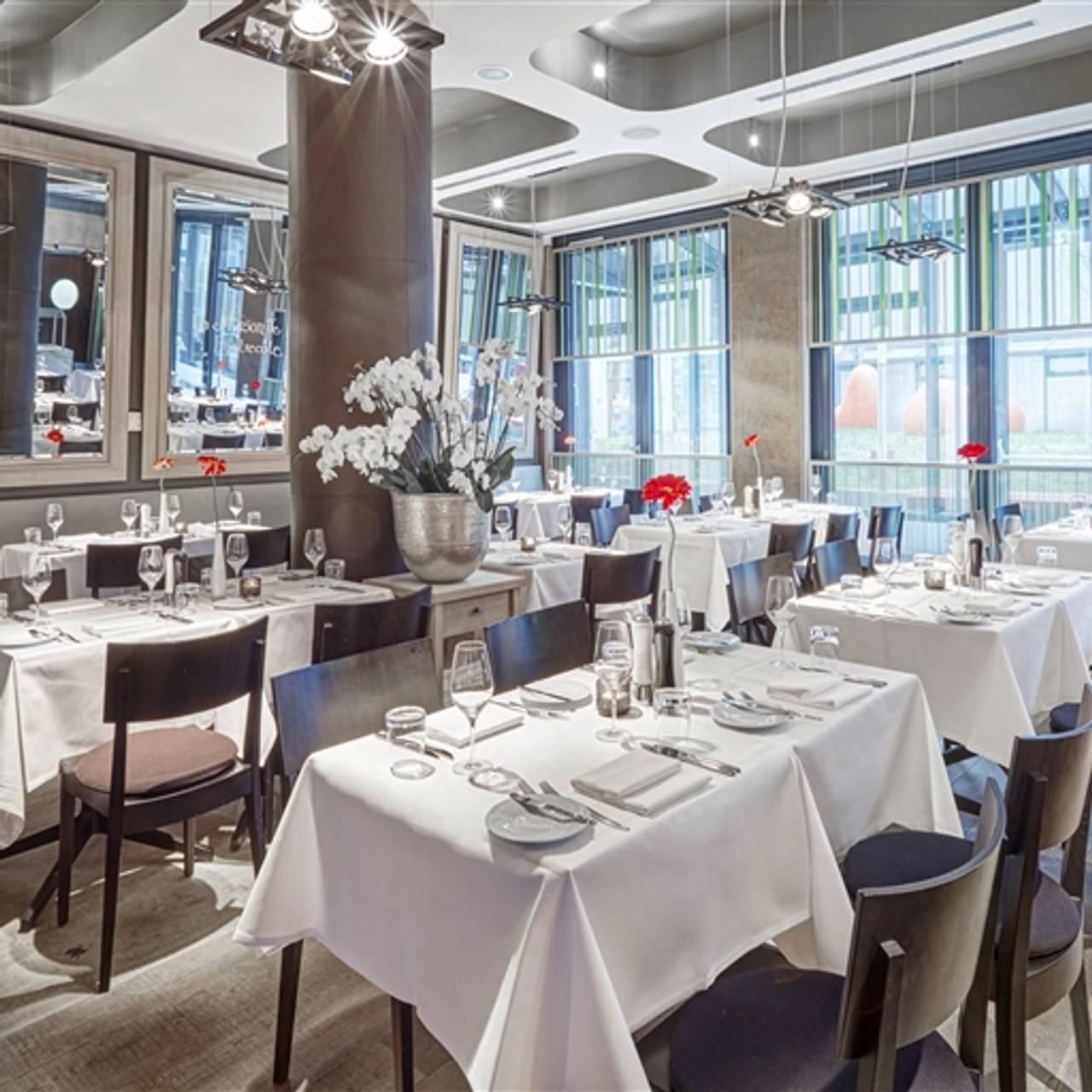 La Maison de L entrecôte Restaurant - Berlin,   OpenTable a9a2e4ffae42