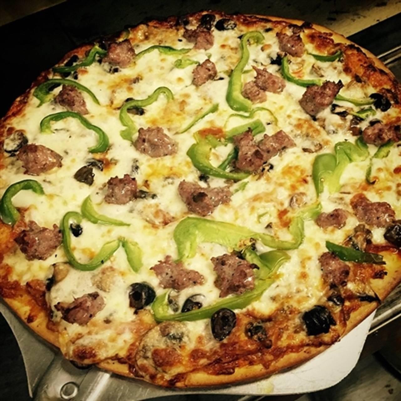 Kc Kitchen Pizzeria Restaurant Kansas City Mo Opentable