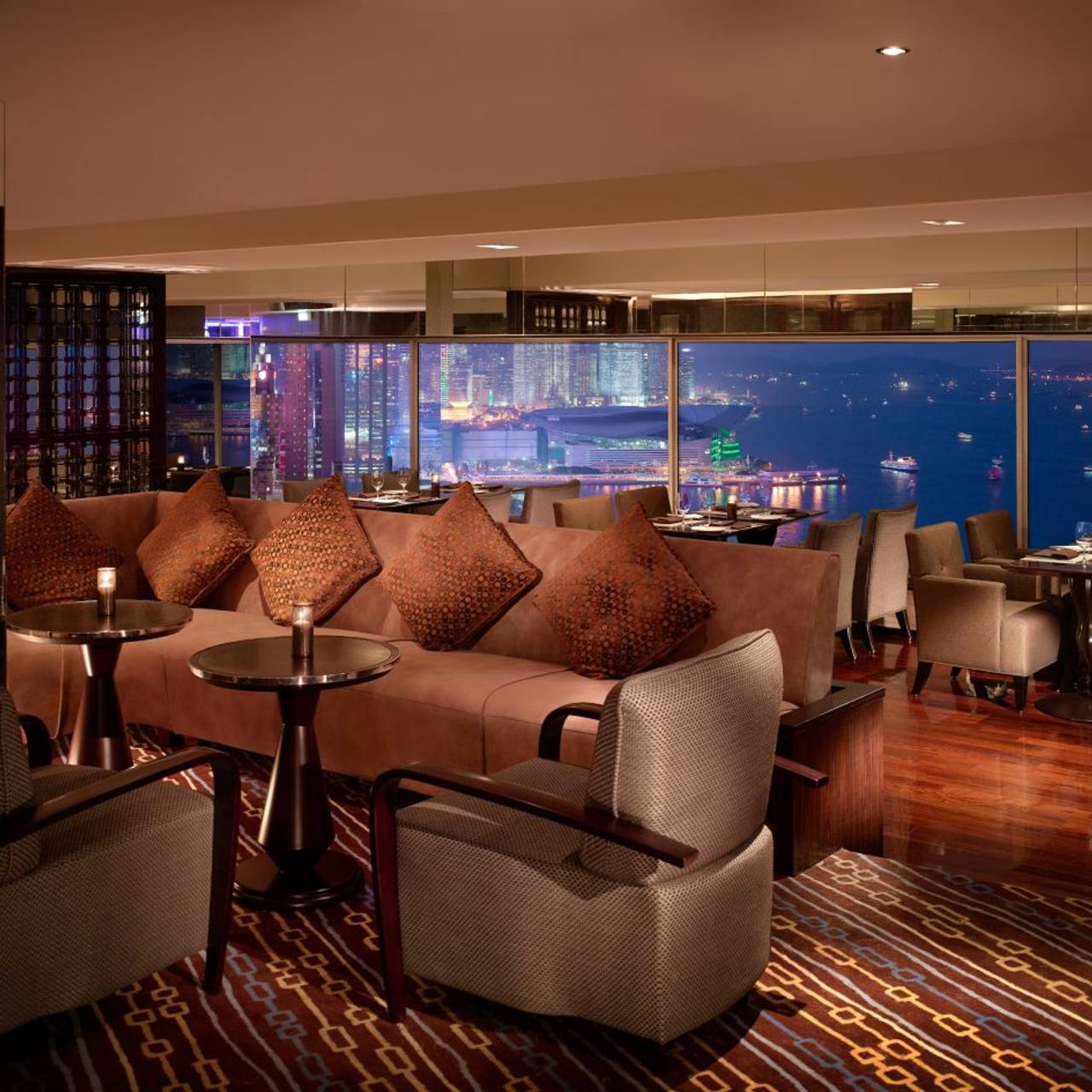 Permanently Closed - ToTT's and Roof Terrace - The Excelsior Hotel  Restaurant - Hong Kong, Hong Kong   OpenTable