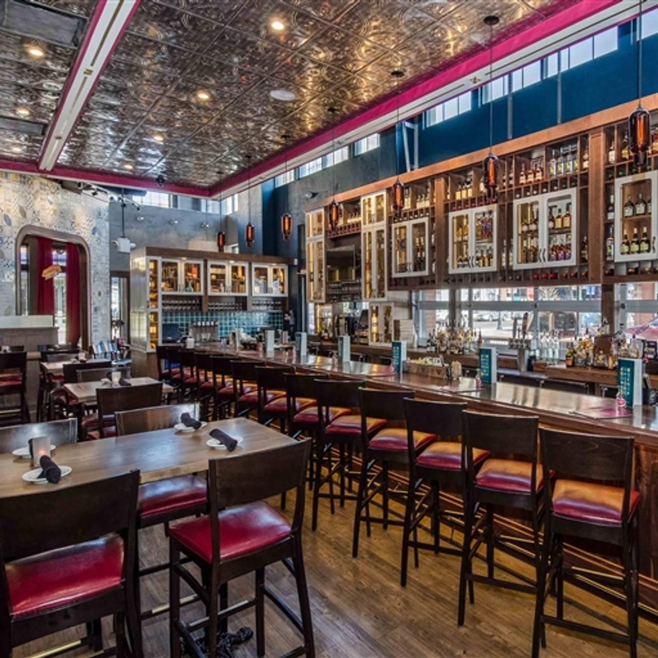 Paladar Latin Kitchen And Rum Bar Gaithersburg Md