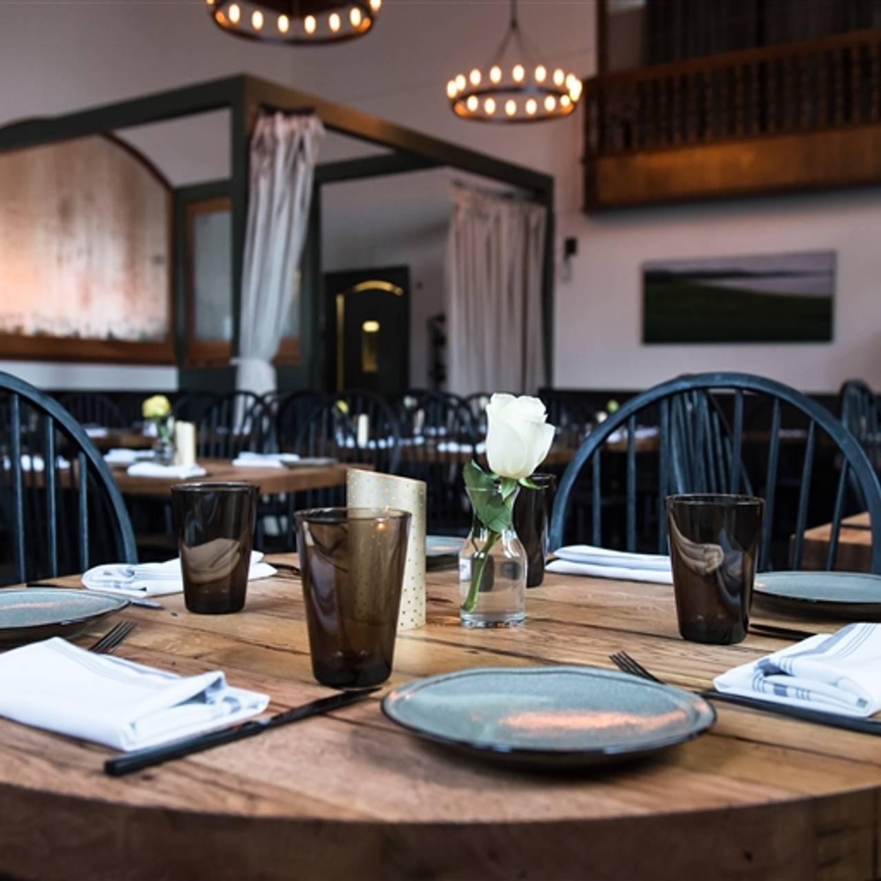 Terrapin Restaurant Rhinebeck Ny