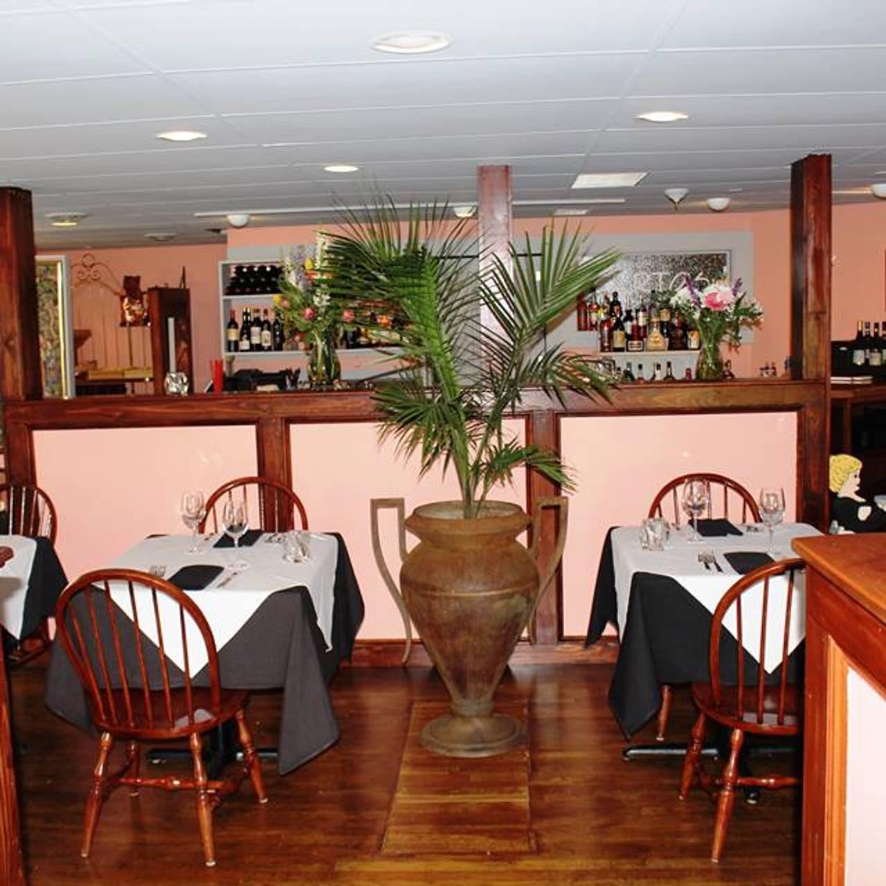 Permanently Closed - Certo\'s Trattoria Restaurant - Chatham, MA ...
