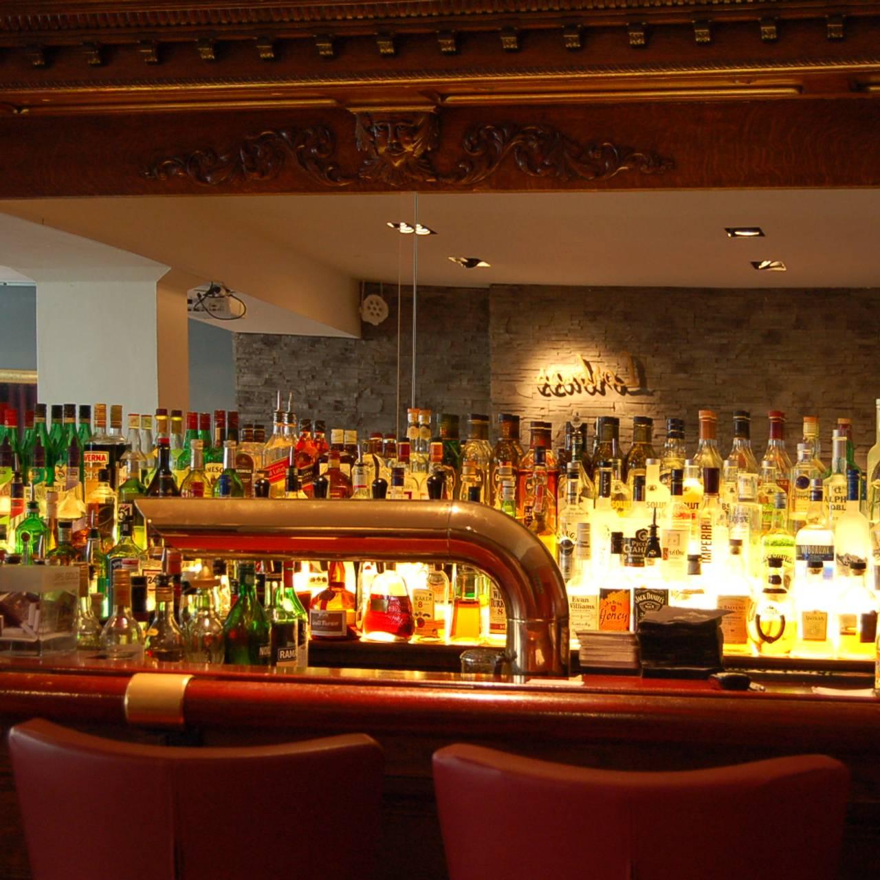 Lorbass Bar + Lounge Restaurant - Köln, NW | OpenTable
