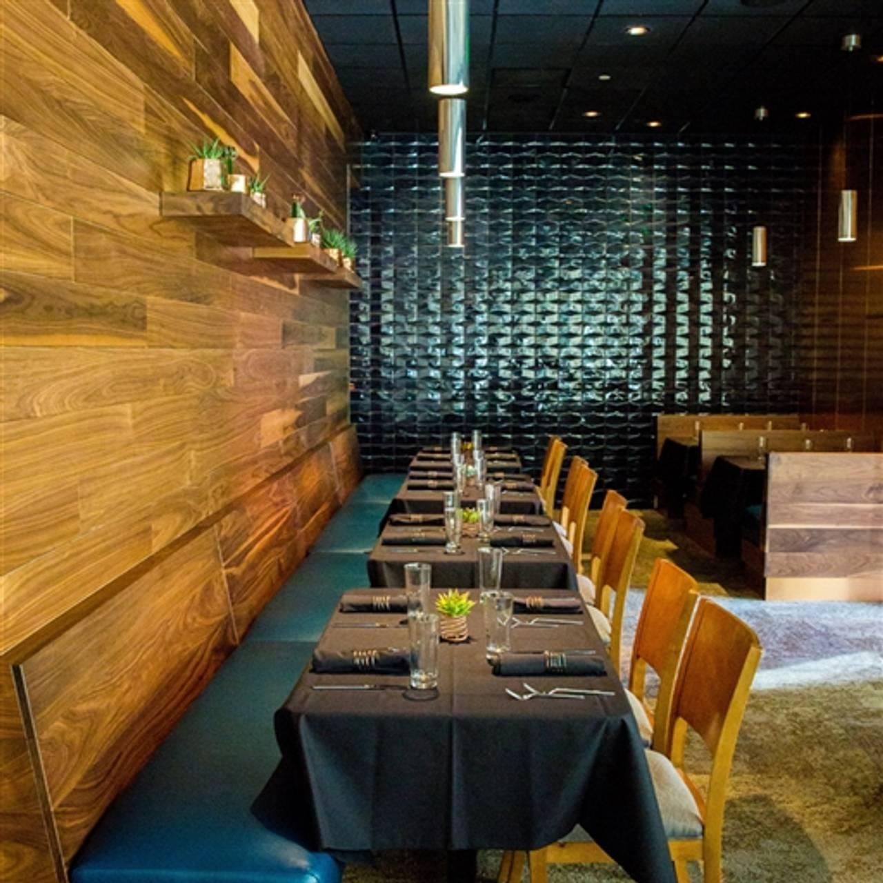 Etc Restaurant Nashville Tn Opentable
