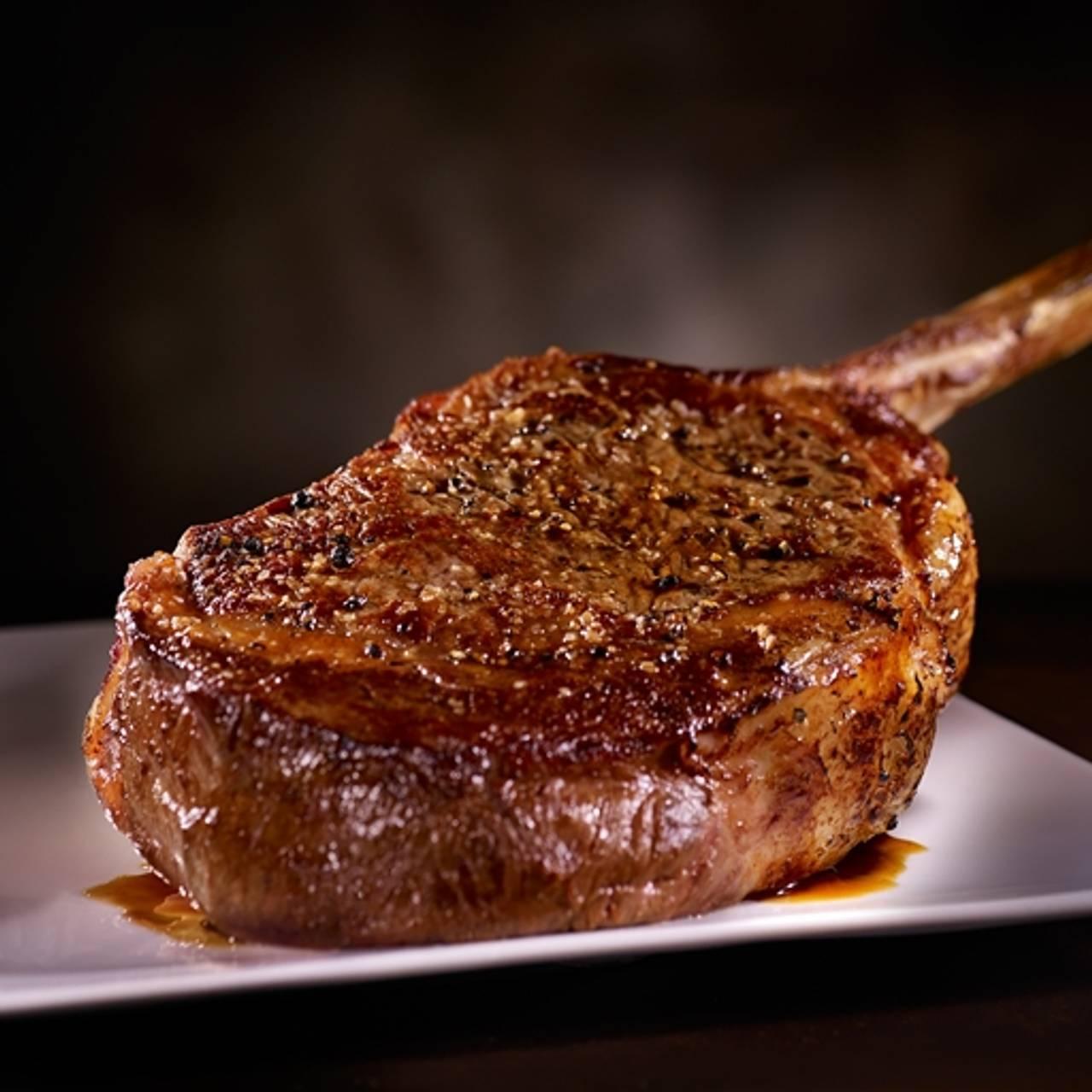 Del Friscos Double Eagle Steakhouse Uptown Restaurant Dallas