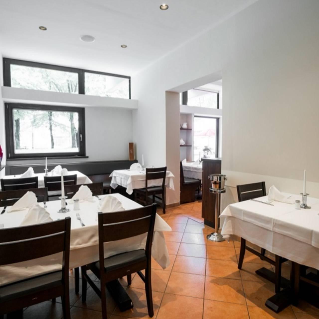 IL VELIERO Restaurant - Aschheim, BY | OpenTable