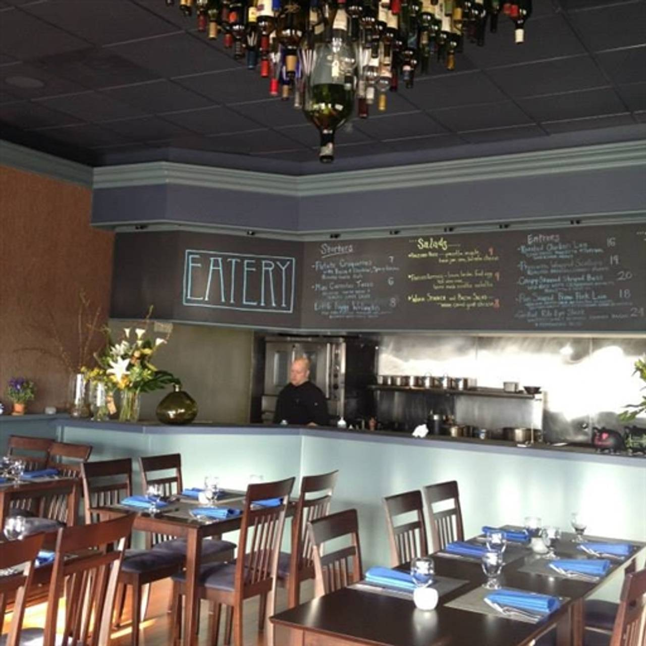 tap & kitchen Restaurant - Pasadena, CA | OpenTable