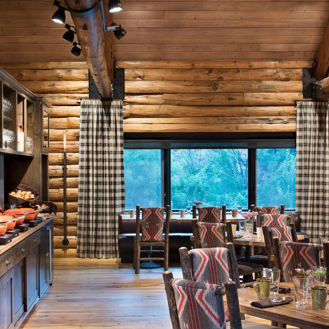 Horn & Cantle Restaurant - Big Sky, MT | OpenTable