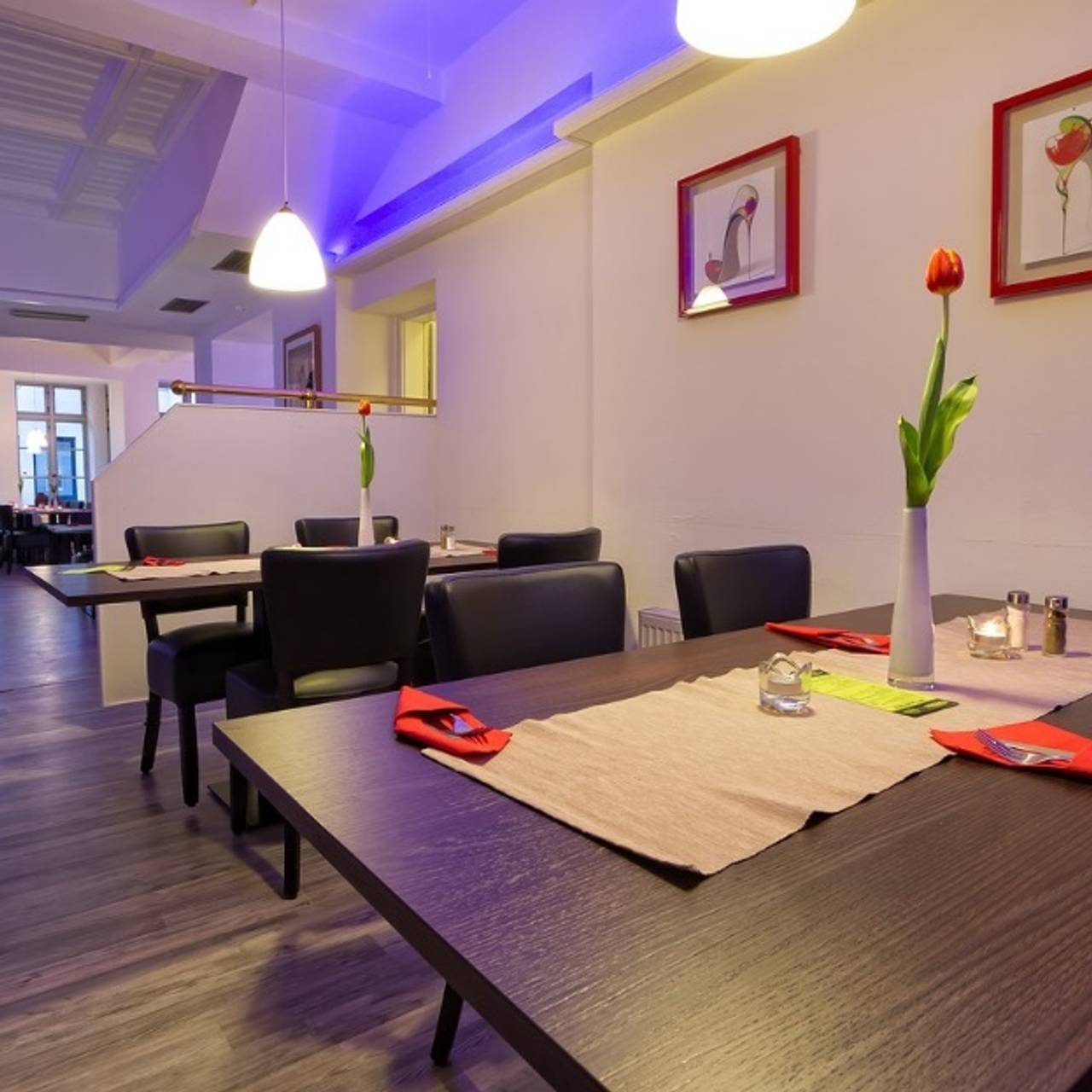 BURGER HAUS Husum Restaurant - Husum, SH | OpenTable
