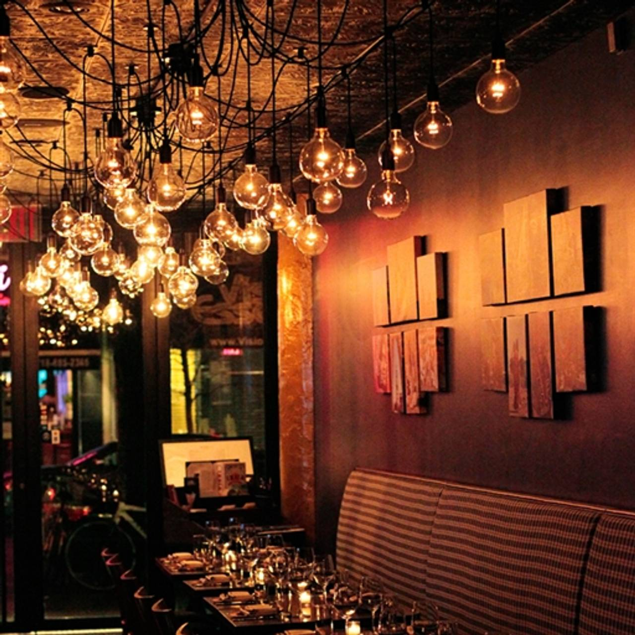 Kurry Qulture Restaurant Astoria Ny Opentable