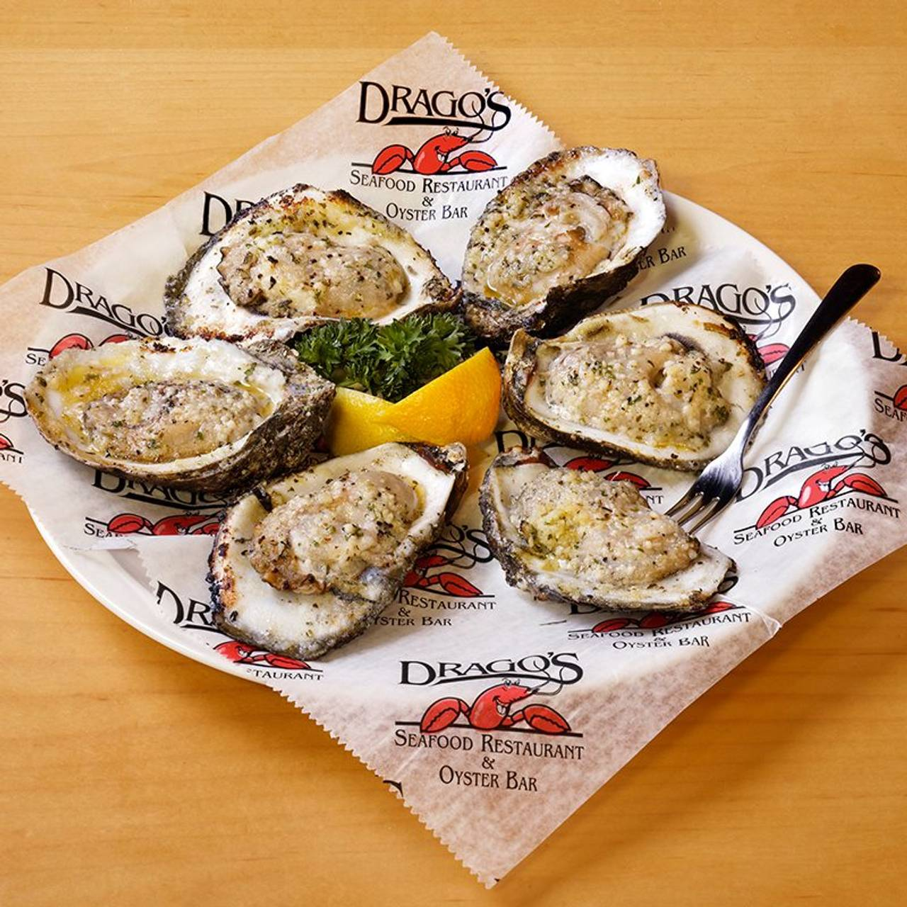 Drago S Seafood Restaurant At Hilton New Orleans Riverside La Opentable
