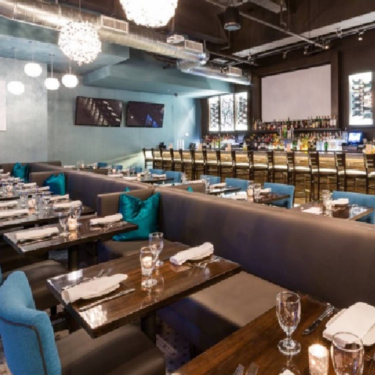 Revel Restaurant And Bar Garden City Garden City Ny Opentable