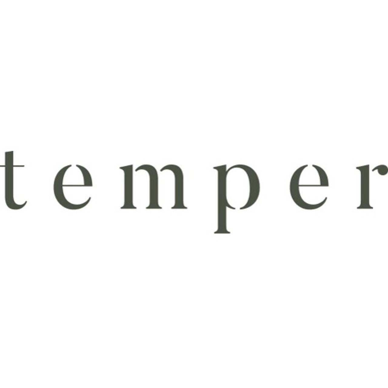 temper soho london opentable