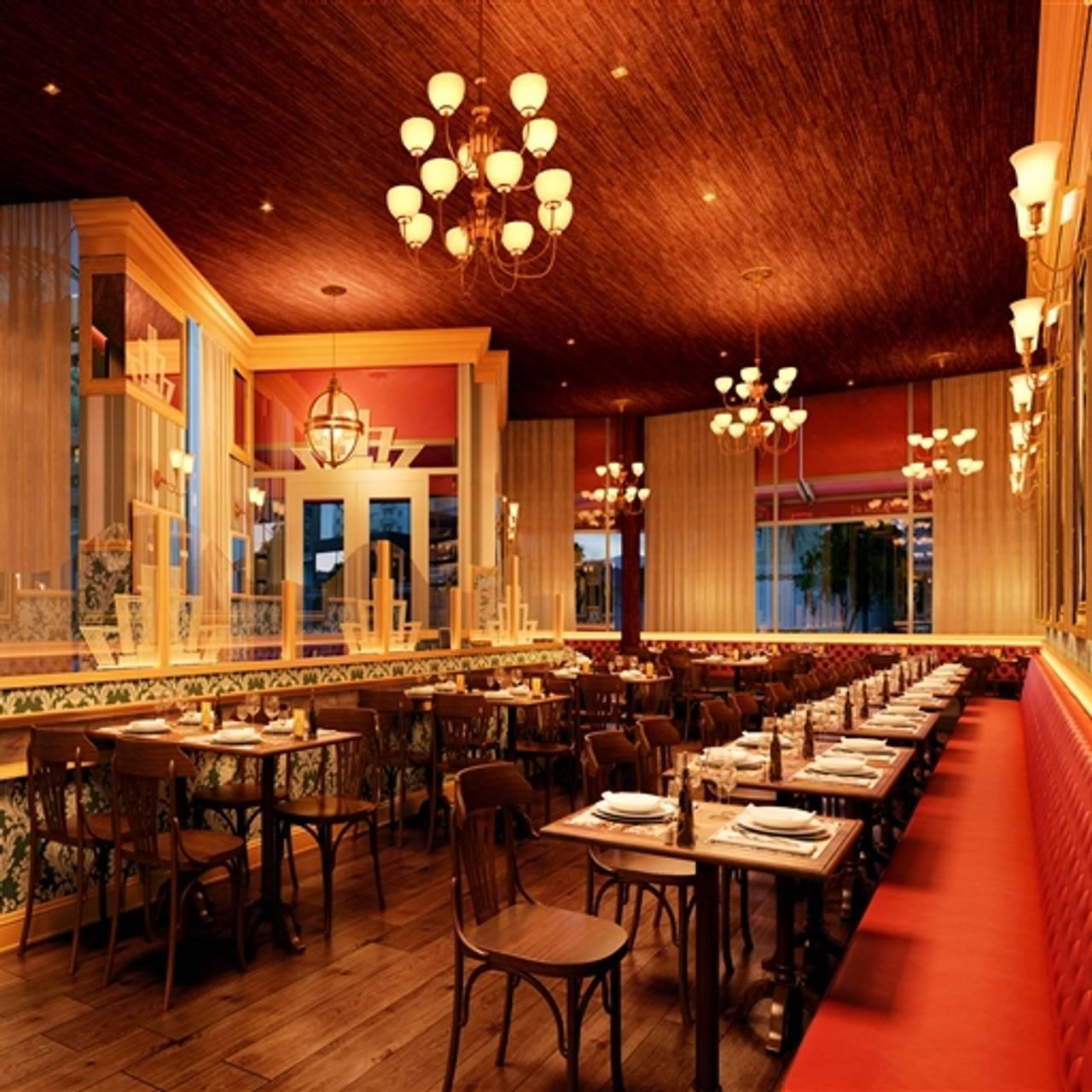 Paris 6 reserva online dating