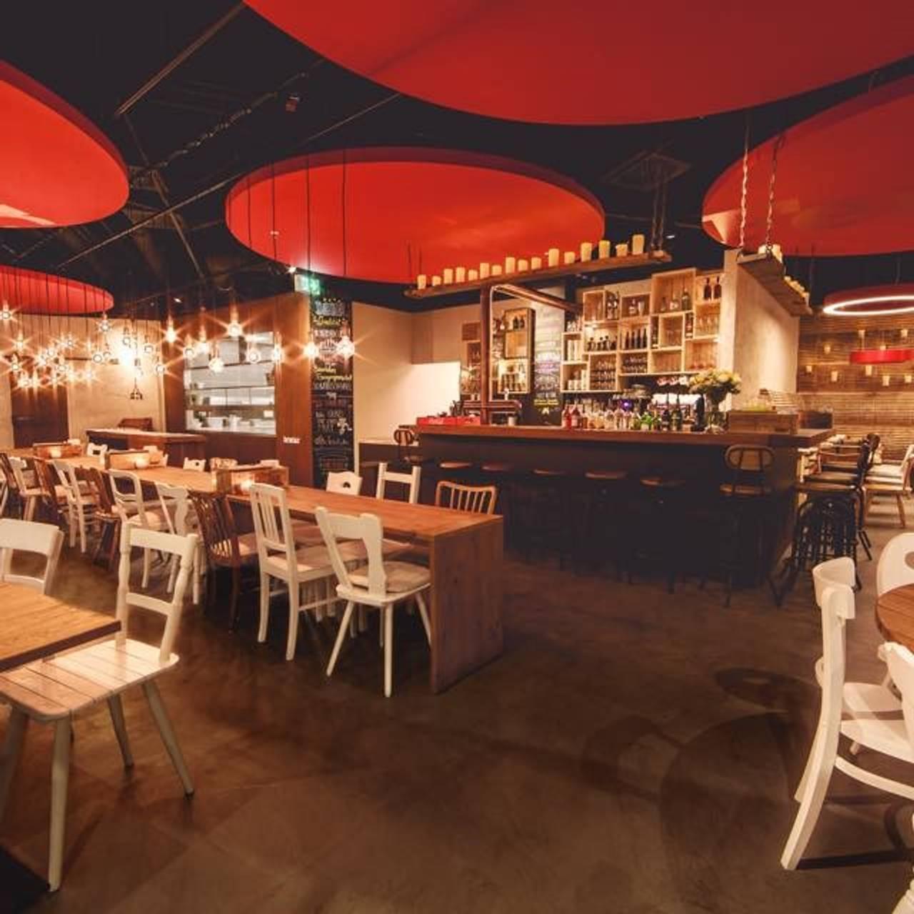 Bratar am Ettlinger Tor Restaurant - Karlsruhe, BW | OpenTable