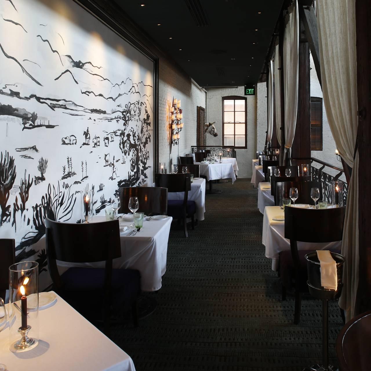 Bar Vasquez Restaurant - Baltimore, MD | OpenTable