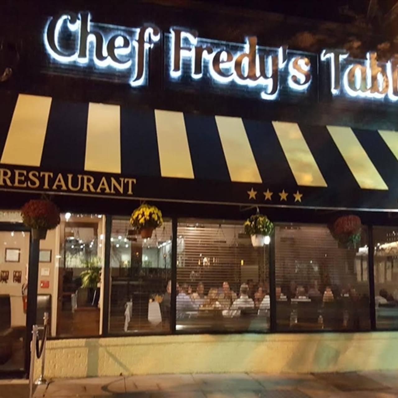 chef fredy s table restaurant morristown nj opentable rh opentable com