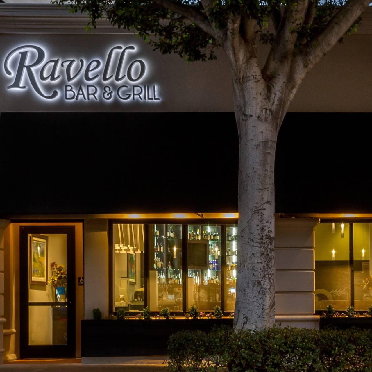 Ravello Bar Grill Restaurant Whittier Ca Opentable