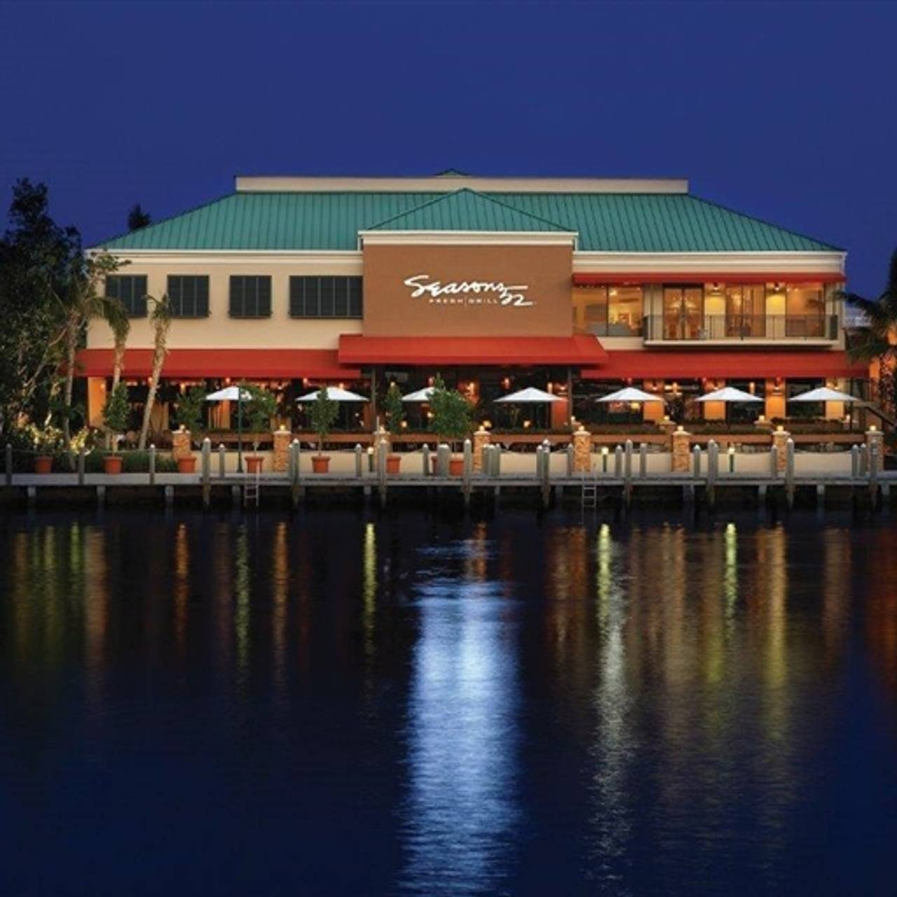 Seasons 52 Palm Beach Gardens Fl