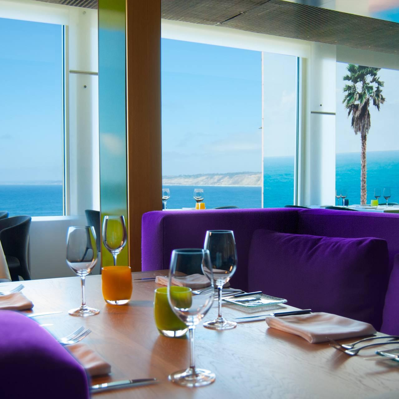 George\'s California Modern Restaurant - San Diego, CA | OpenTable