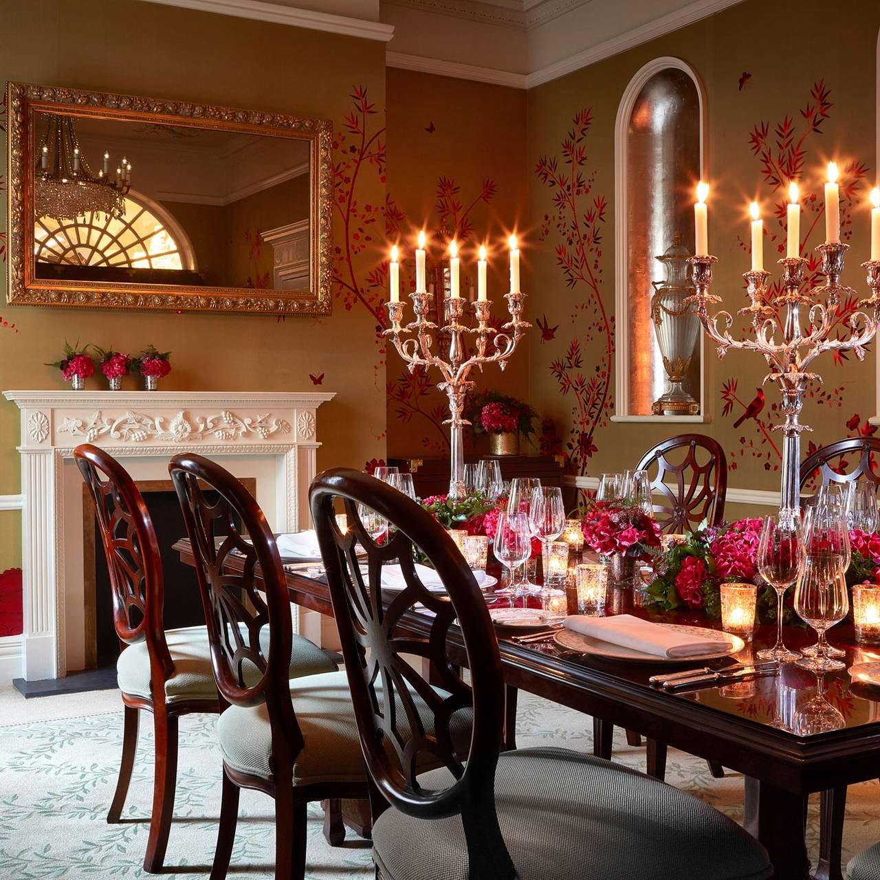 The Goring Dining Room London Opentable