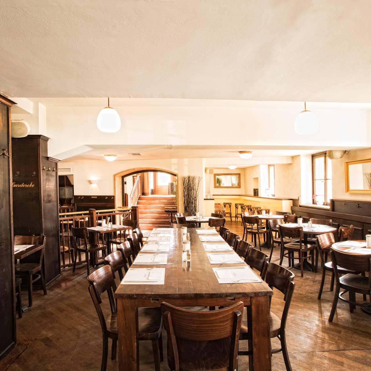 Amadeus Restaurant & Bar - Stuttgart, BW   OpenTable