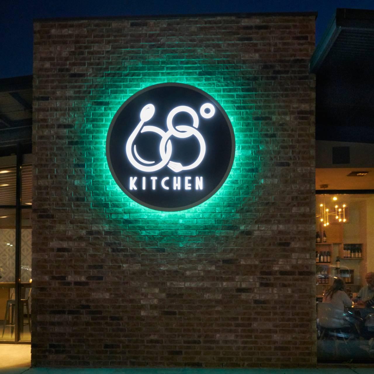 68 Degrees Restaurant - Austin, TX | OpenTable