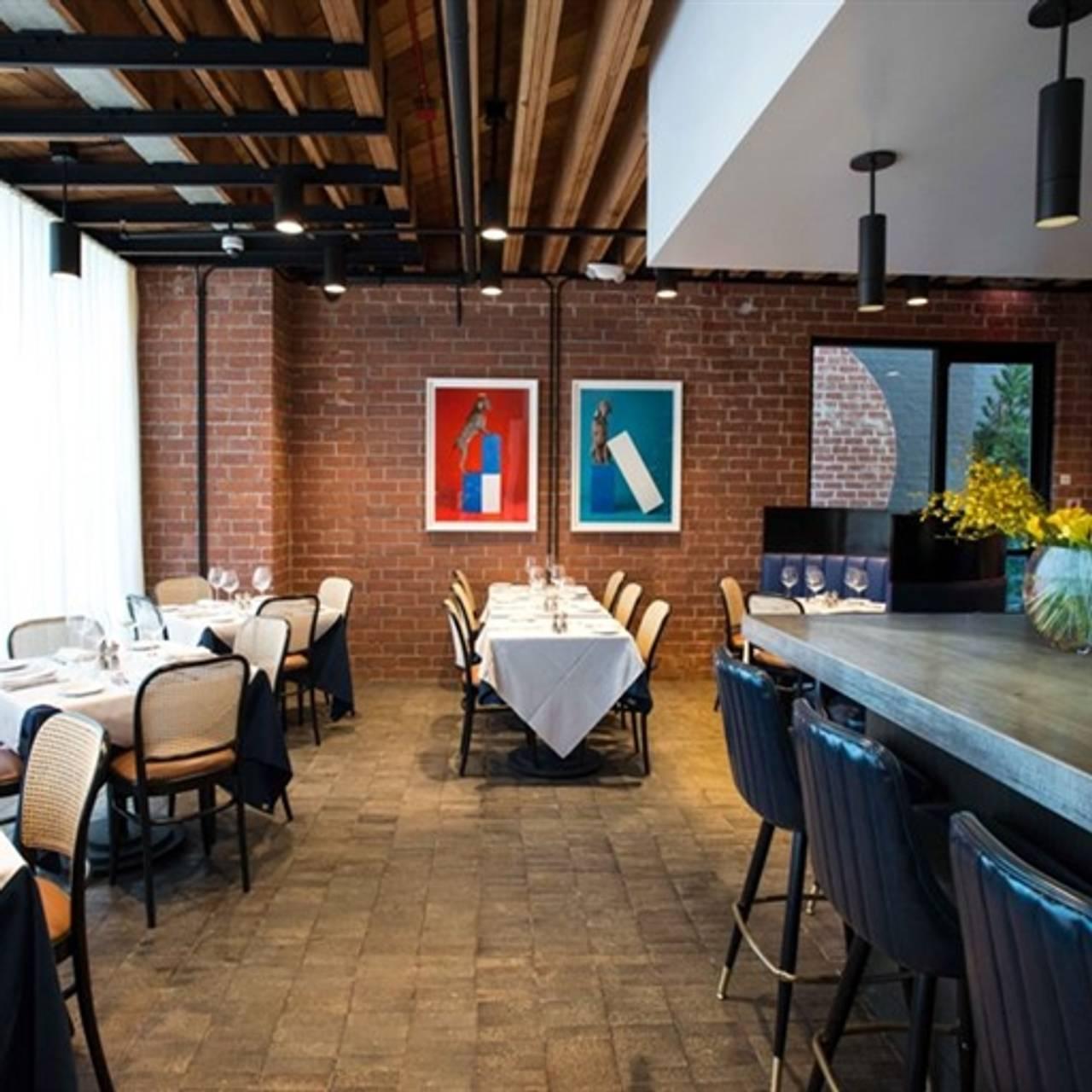 Nerano Restaurant Beverly Hills Ca Opentable