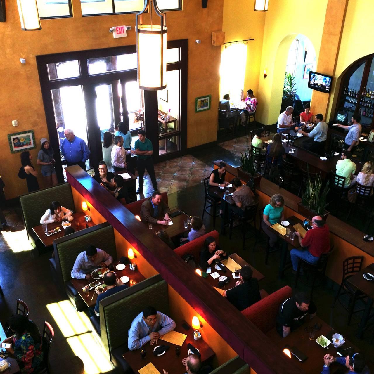 Mez Restaurant - Durham, NC | OpenTable