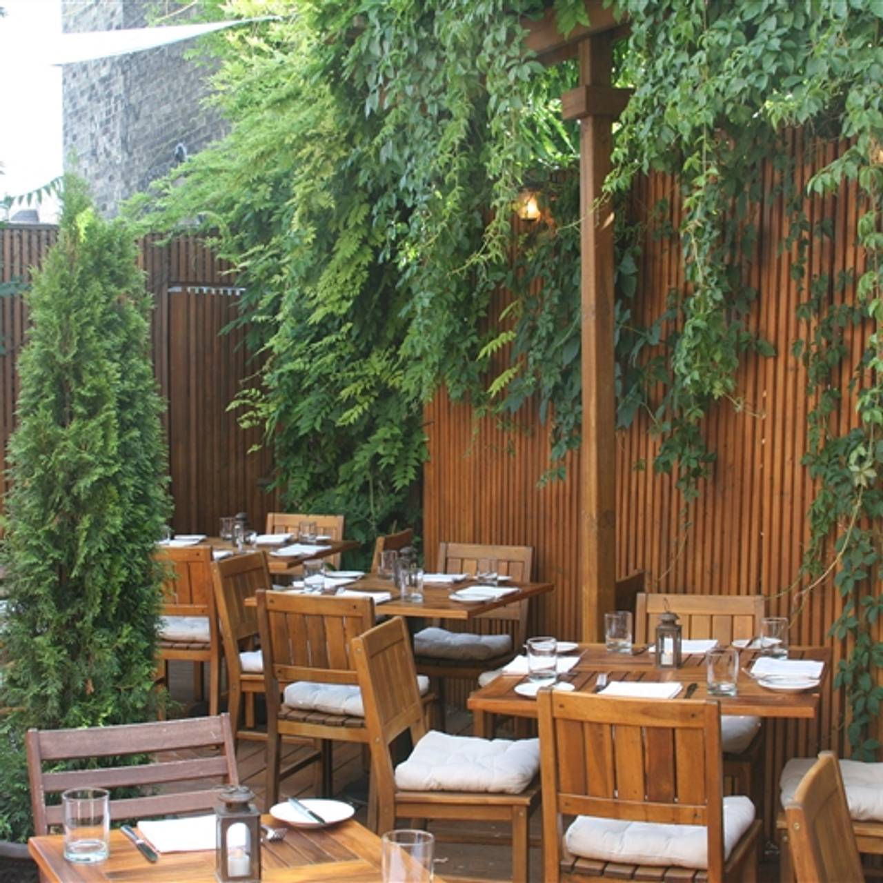 Permanently Closed - Sidecar - Toronto, ON | OpenTable