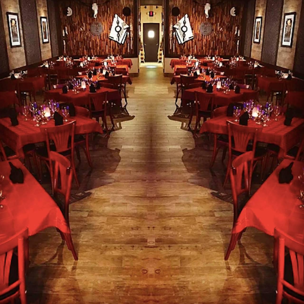 El Gaucho Inca Restaurant Fort Myers Fl