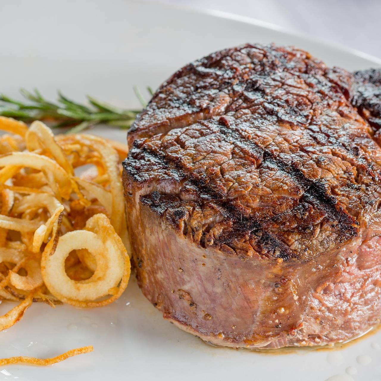 empire steakhouse - 237 west 54 street off of broadway restaurant