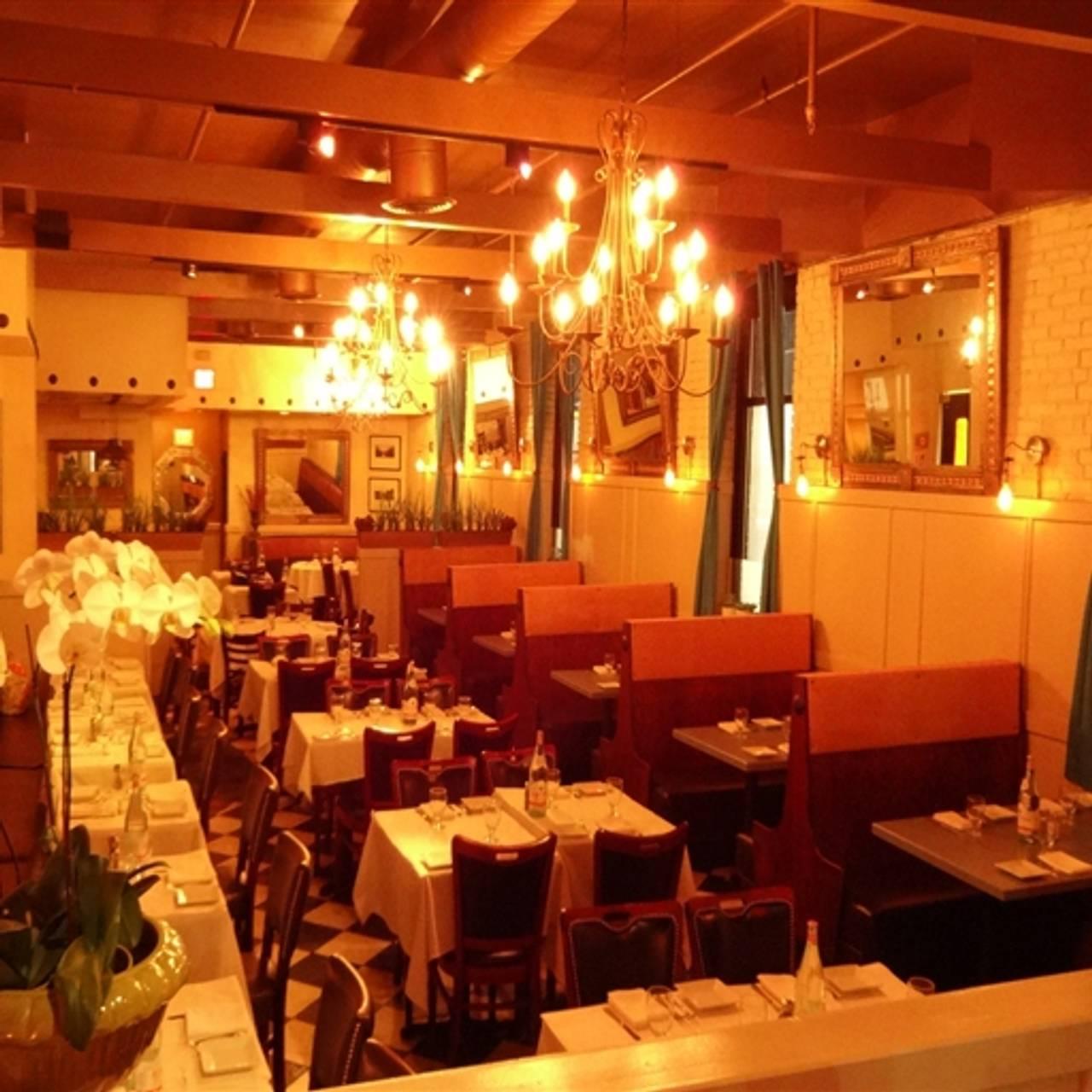 Masa Boston Restaurant Boston Ma Opentable