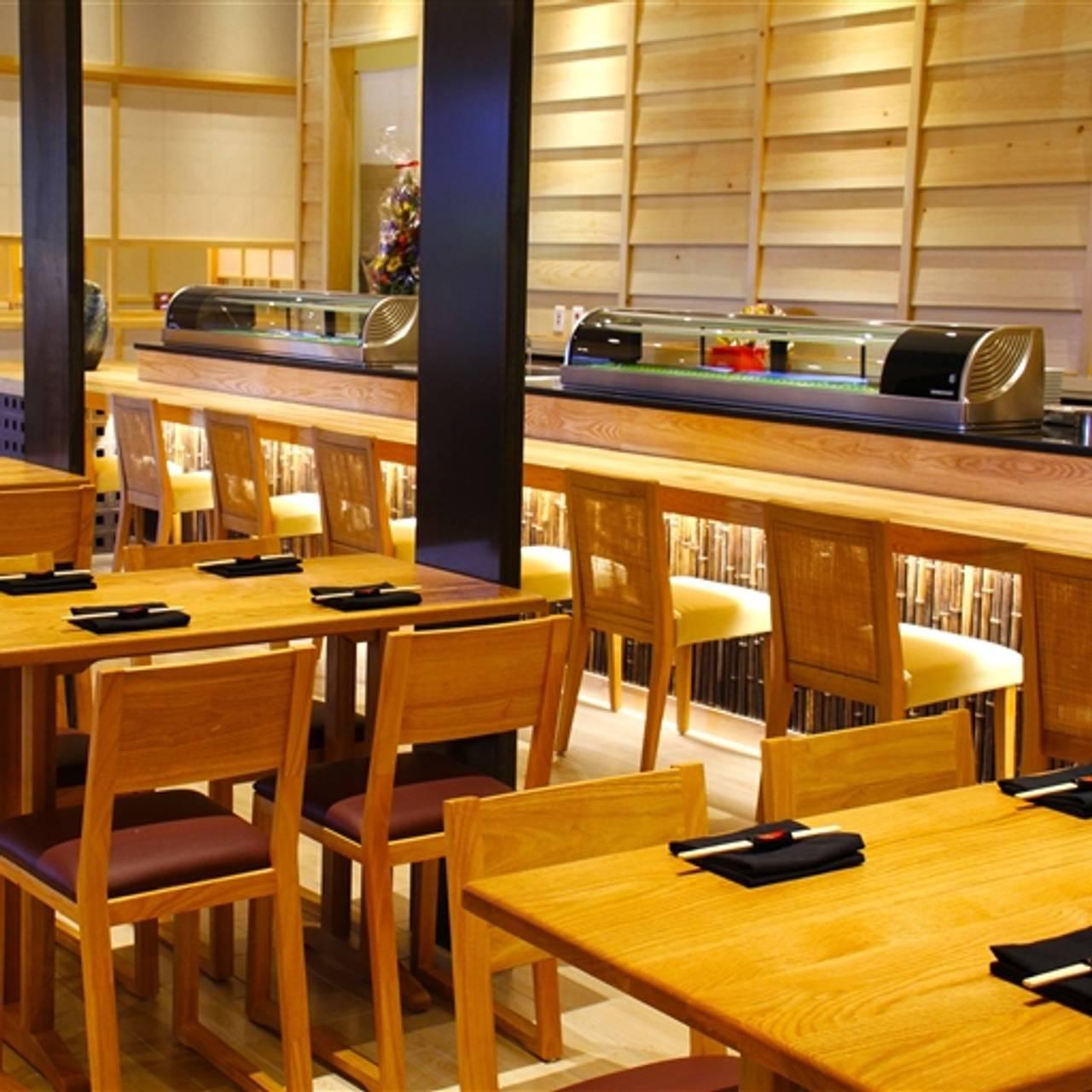Aoi Restaurant Iselin Nj Opentable